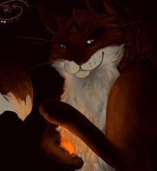 Magic by Liviatar