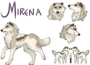 Mirena by Liviatar