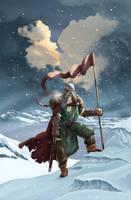 Viking by hokic