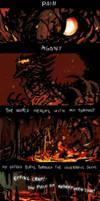 WoW: Deathchin Crusade by NightmareHound