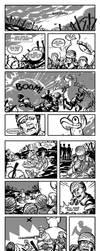 Wargames by NightmareHound