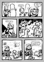 Imaginary by NightmareHound