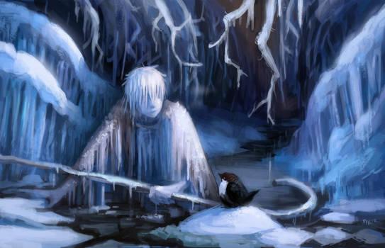Jack Frost by NightmareHound