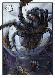 Gore page 51 by NightmareHound
