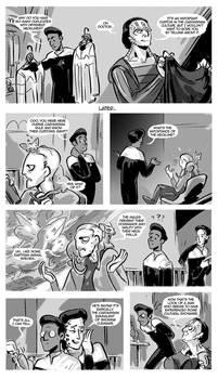 Star Trek DS9: Cultural Exchange by NightmareHound