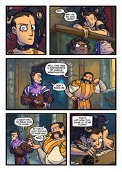 Gore page 66 by NightmareHound