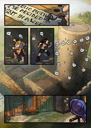 Gore page 67 by NightmareHound