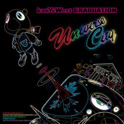 Neon Vector/Remastered Takashi Murakami Graduation by JAEdger