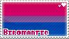 Biromantic Stamp by DestinysGrace