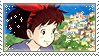 kiki stamp by DestinysGrace
