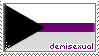 demisexual stamp by DestinysGrace