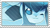 Glaceon stamp by DestinysGrace