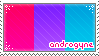 Androgyne stamp by DestinysGrace