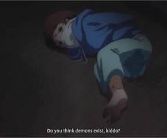 Fate/zero kid by sindacco