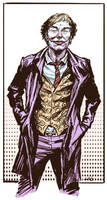Joker 2 by bumhand