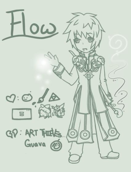 FlowingFlow's Profile Picture