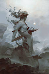 Binah by PeteMohrbacher