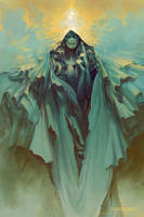 Hod by PeteMohrbacher