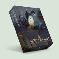 Angelarium: Oracle of Emanations by PeteMohrbacher