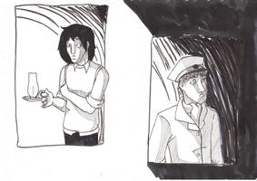 3. Light 4. Dark by Sanwall