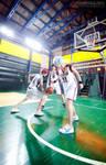 Fast attack by Yuta-Mori