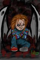 Ravenous Doll by Taboochildsplay