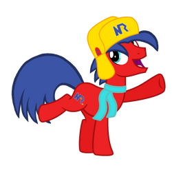 Motown Warriano is ready for Hearth's Warming! by MotownWarrior01