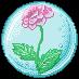 Flower in a Glass Sphere by fastaanta1924
