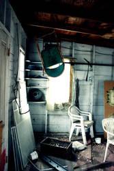 Abandoned X by cati-cati-cati