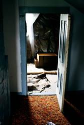 Abandoned XI by cati-cati-cati