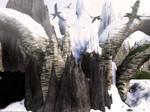 AVATAR : Winter Wonderland by KvornanTheLafesta