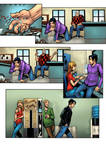 Bertrand Keufterian : Page 5 by SpideyCreed