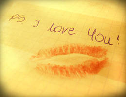 PS. I love you by makemecrazy
