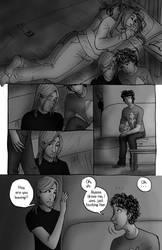 MFH Page 203 by nikilemonade