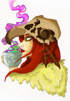 Coffee Vulture by CoffeeVulture