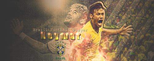 Neymar by AHMED-ART