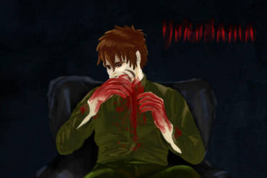 Bloody by YokoSama