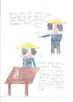 A Spanish Poem BoomerxBubbles Part 12 by CutiePantherEmi-chan