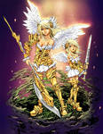 The Valkyries by Cruiser18