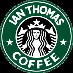 Ian Thomas Coffee by JustineLovesBieber