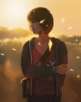 Life is Strange Max Fanart by LeeJJ