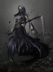 reaper by LeeJJ