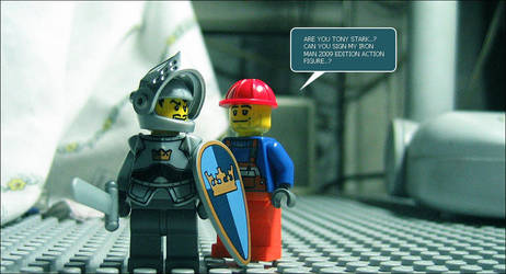 LEGOmatics A034 by pixelcatalyst