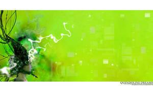 Quendoline Dreams by pixelcatalyst
