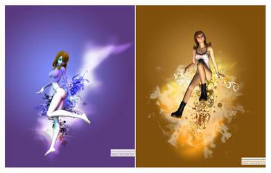 LIGHT 007/008 by pixelcatalyst
