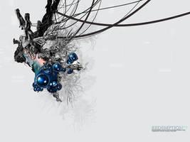 REDEMPTION by pixelcatalyst