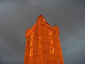 The Dark Tower by jtlewis