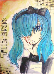 THE END Vocaloid Opera-Hatsune Miku by HeartoShooter