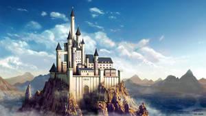 Castle by Edli