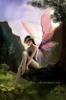 Fairy by Edli